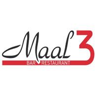 Restaurant Maal3 in Amstelveen