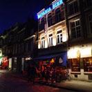 Servaas Café in Maastricht