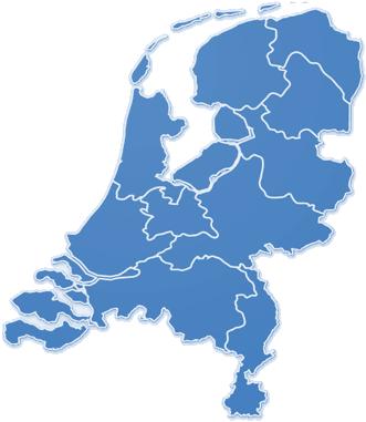 Vrijgezellenfeest - bedrijfsuitje Nederland