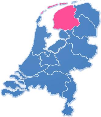 Vrijgezellenfeest - bedrijfsuitje Friesland