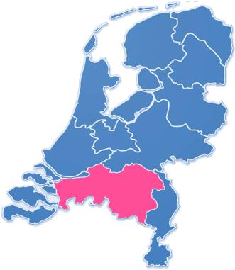 Vrijgezellenfeest - bedrijfsuitje Noord-Brabant