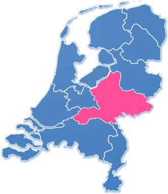 Vrijgezellenfeest - bedrijfsuitje Gelderland