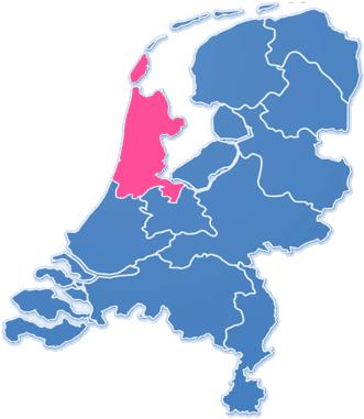 Vrijgezellenfeest - bedrijfsuitje Noord-Holland
